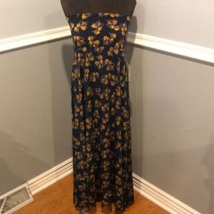 Luluraoe maxi skirt dress